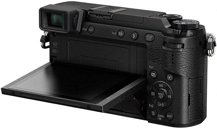 Panasonic E1PNDMCGX85KX2L product image 11