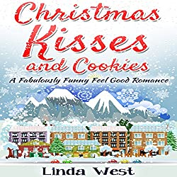 Christmas Kisses and Cookies