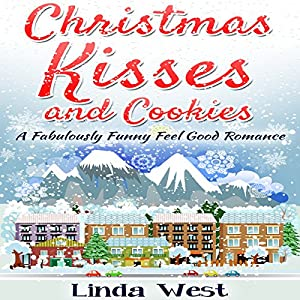 Christmas Kisses and Cookies Audiobook