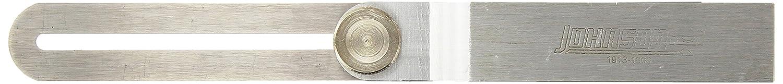 Johnson Level & Tool 1913-1000 Aluminum T-Bevel