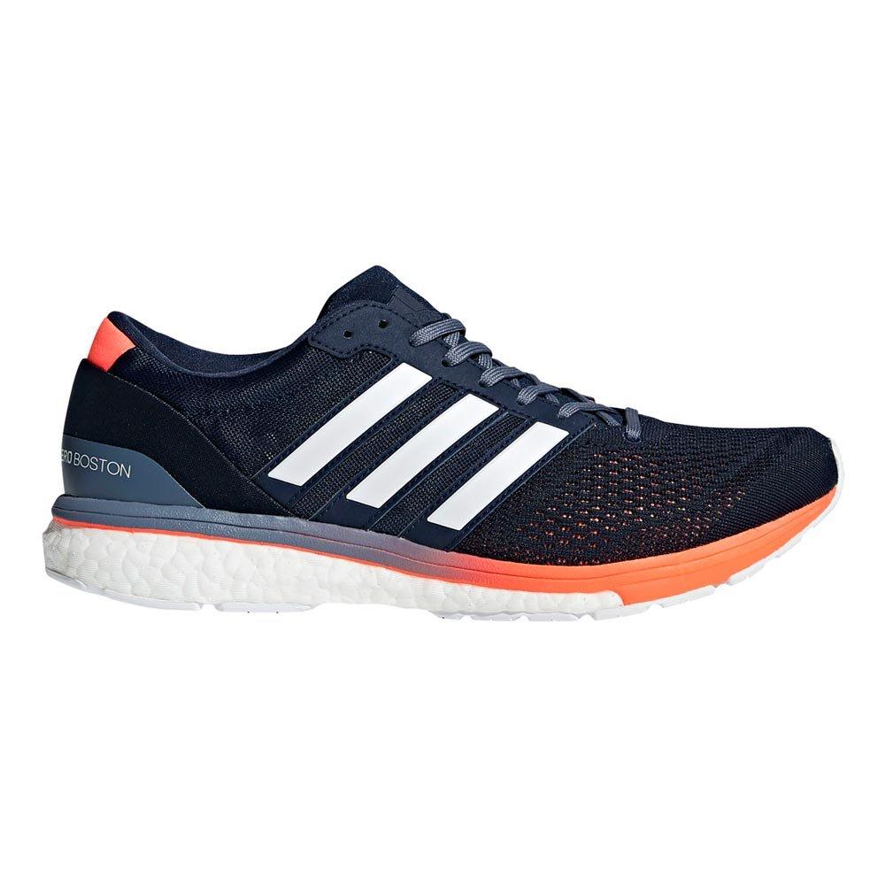 adidas(アディダス) メンズ ランニングシューズ アディゼロ ボストン ブースト2 ジョギング マラソン BB6412 B079VTWM1N