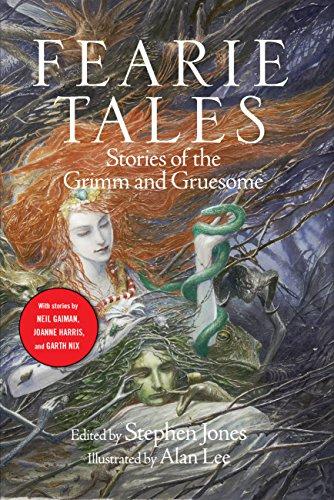 fearie-tales