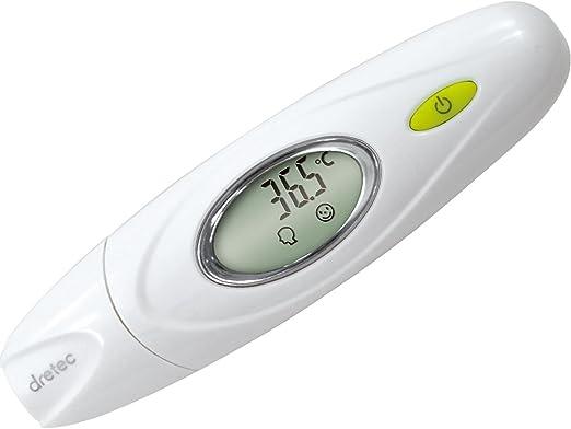 婦人 体温計 熱 測れる か