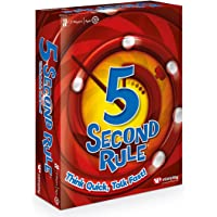 "GF006 ""5 Second Rule"""