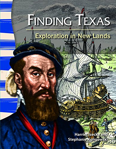 The State of Texas 8-Book Set (Social Studies Readers) by Shell Education (Image #2)