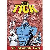 The Tick Vs. Season 2 by Buena Vista Home Entertainment