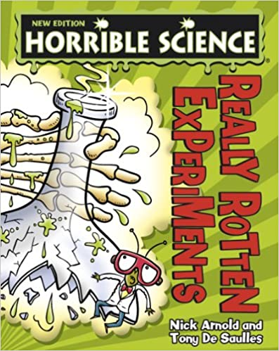 Horrible Science: Really Rotten Experiments