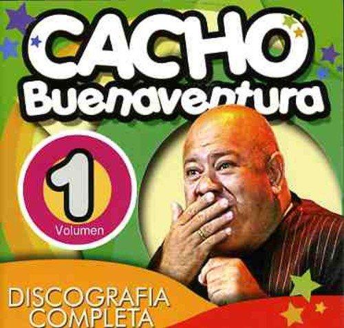 Cacho Buenaventura - Discografia Completa 1 - Amazon.com Music