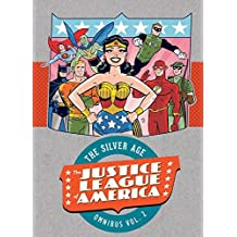 Justice League of America: The Silver Age Omnibus Vol. 2 by Various (2016-07-19)