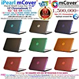 """iPearl mCover Hard Shell Case for 11.6"""" HP"""