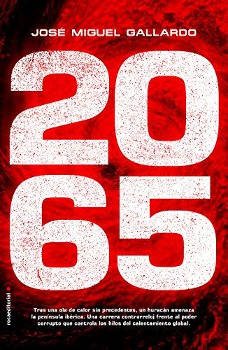 2065 de José Miguel Gallardo
