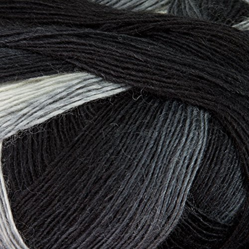 Black Magic Yarn - 4