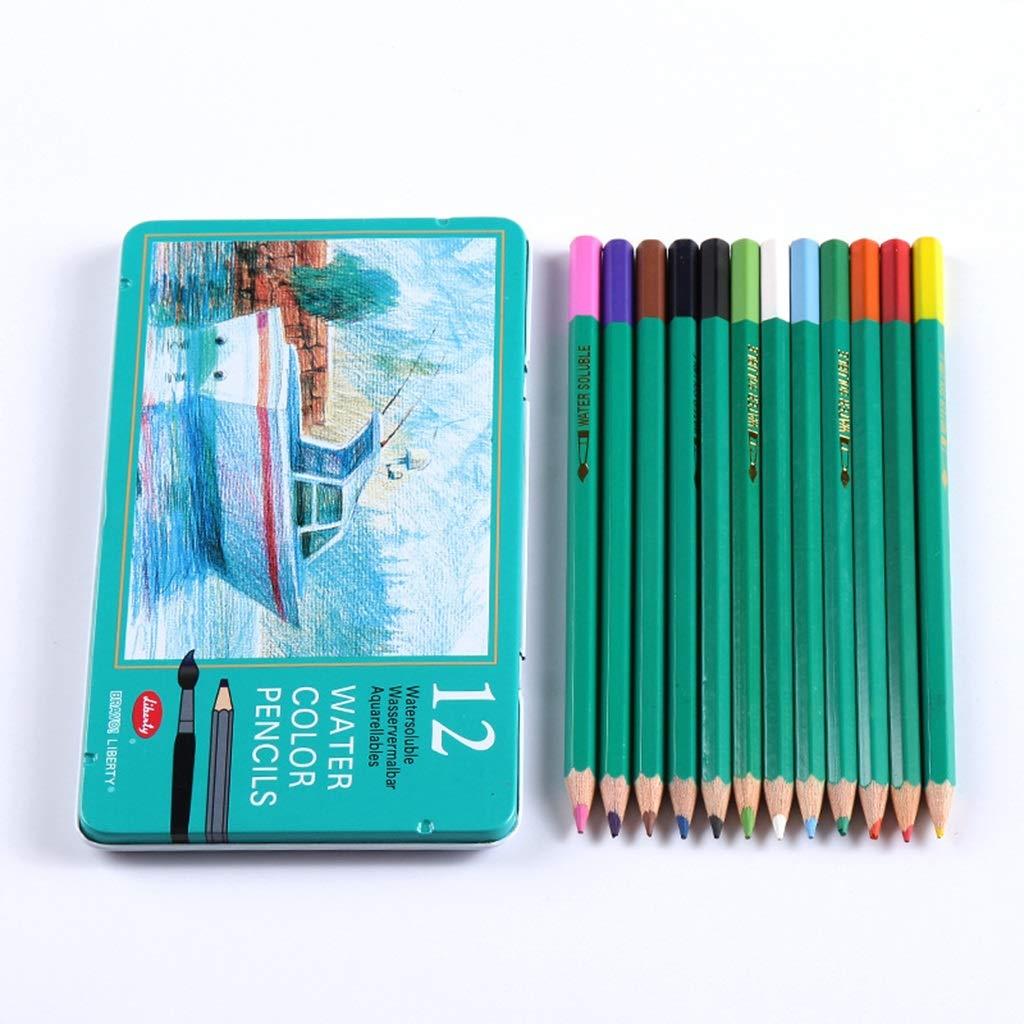 鉛筆 色鉛筆の描画 色鉛筆の描画 鉛筆セット 色鉛筆 色鉛筆 鉛筆セット 鉛筆 DS-66   B07SL9JYHG