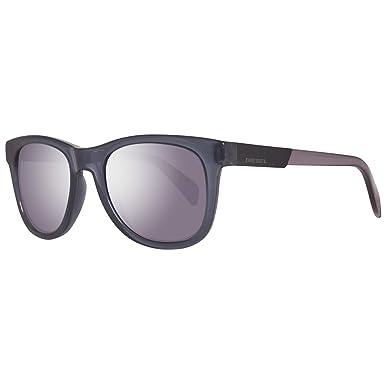 Diesel Unisex adulto Sonnenbrille DL0135 5220X Gafas de sol ...