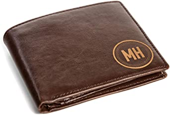 Swanky Badger Personalized Wallet