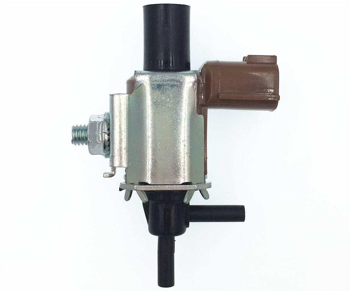 HZTWFC EGR Vacuum Switch Valve Solenoid Sensor VSV K5T46573
