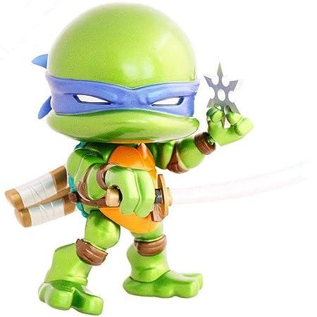 JXMODEL Teenage Mutant Ninja Turtles Juguetes Mecánicos ...