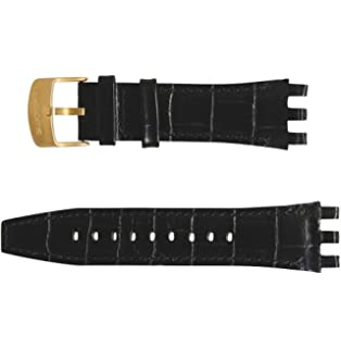 Swatch irony scuba 200 armband