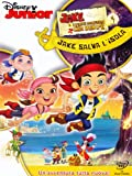 jake e i pirati dell'isola che non c'e' #04 - jake salva l'isola dvd Italian Import