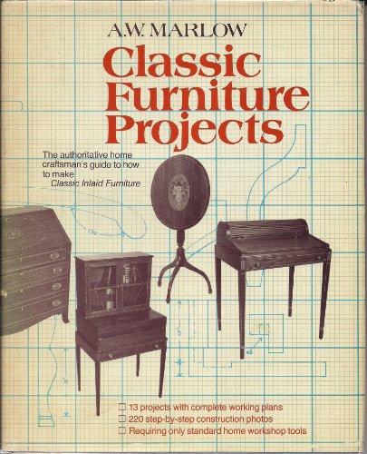 Classic Furniture Projects (Classic Furniture Store)