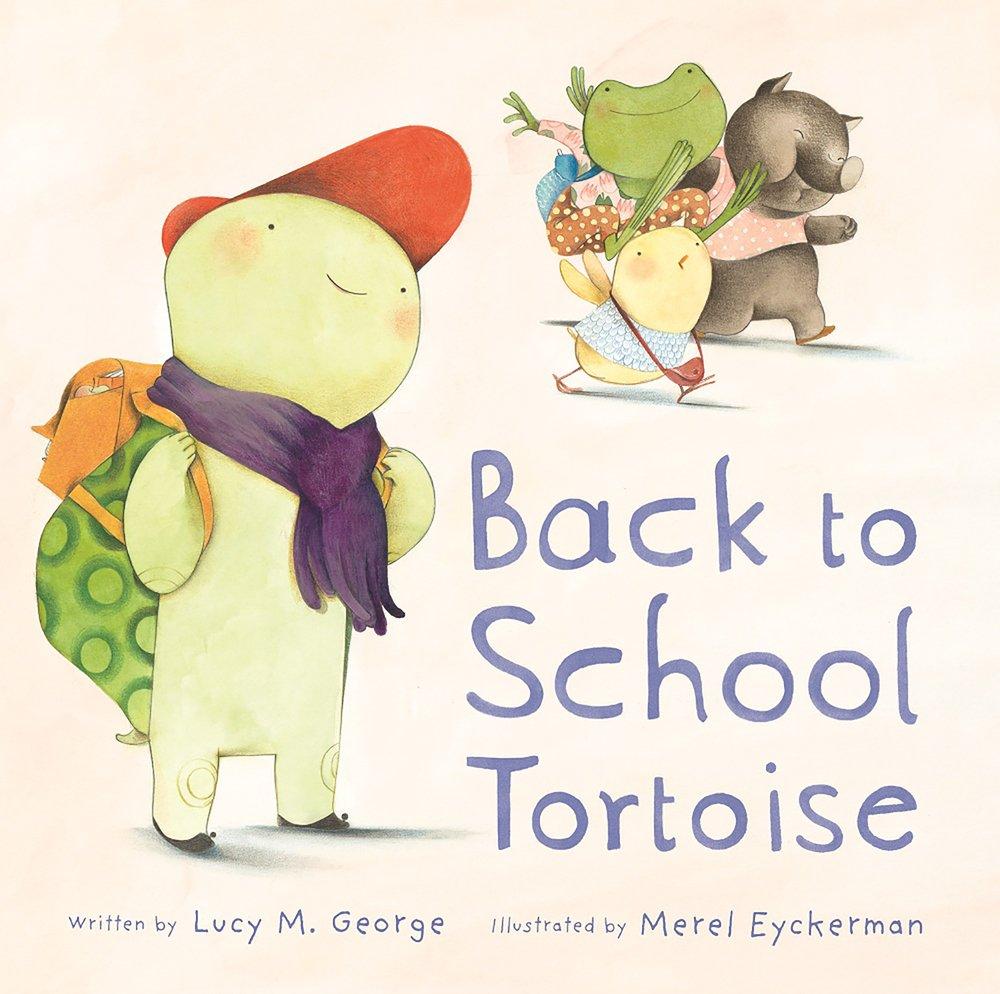 Back to School Tortoise pdf epub