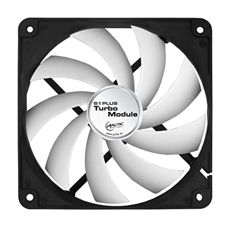 amazon arctic s1 plus turbo module with active cooling for VGA Outlet amazon arctic s1 plus turbo module with active cooling for accelero s1 plus vga cooler puters accessories