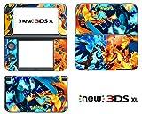Vinyl Skin Designs 3ds Games