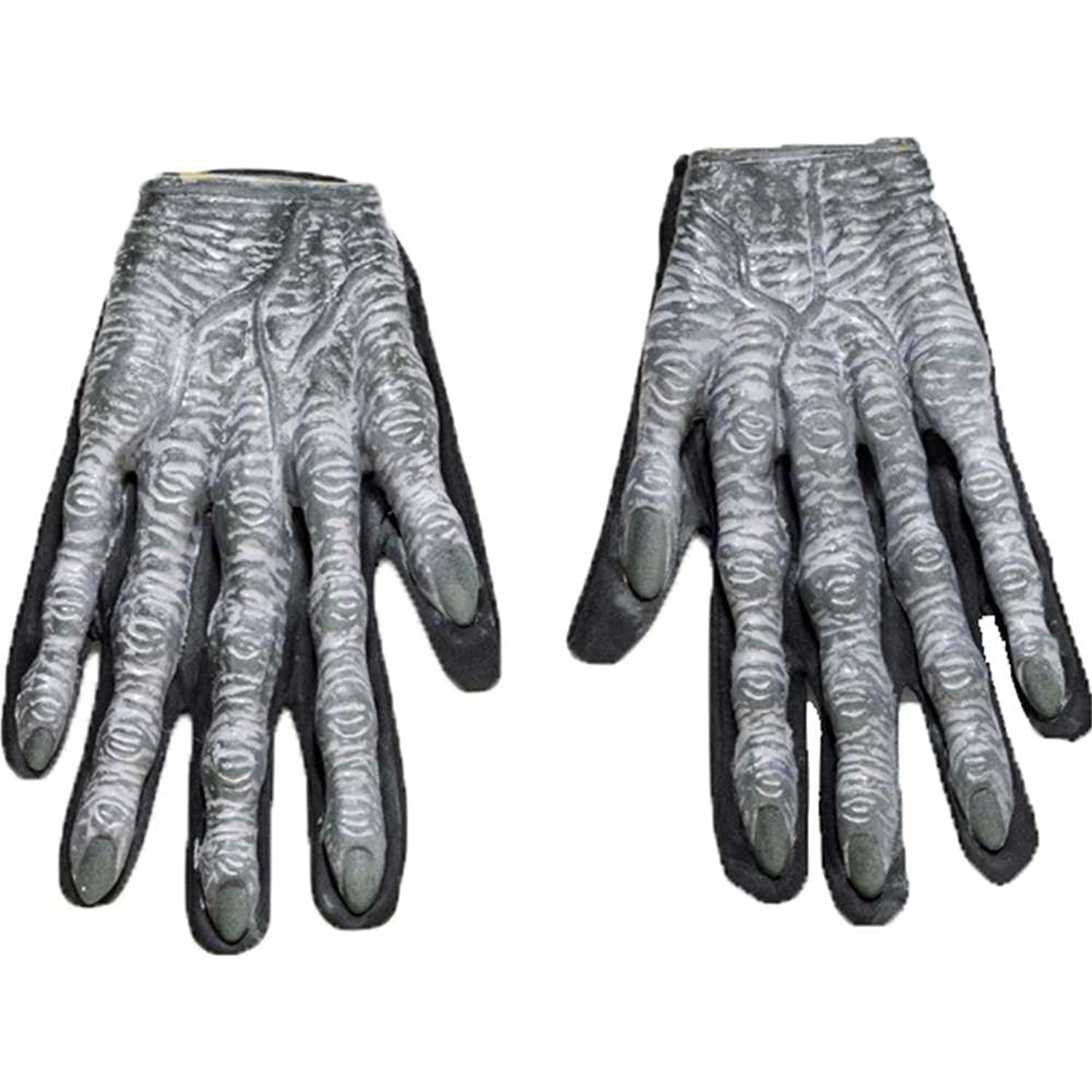 zombie hand gloves clothing