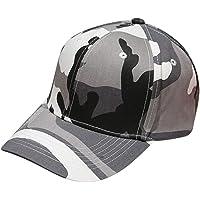 Yesmile Sombrero Gorra de Beisbol Unisex de Bollos