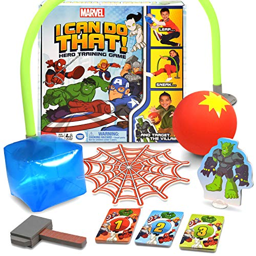 I Can Do That! game is a great gift for 3-year-old boys
