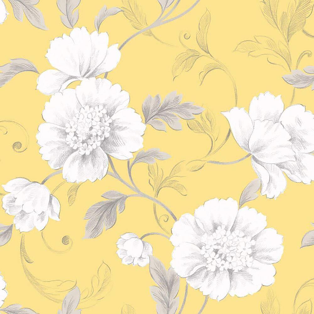 Home Furniture Diy Diy Materials Arthouse Retro Floral