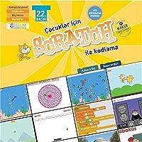 Çocuklar için Scratch ile Proglamlama 1. Kitap