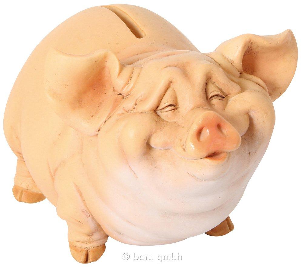 /Tirelire cochon Udo Schmidt 110411/caract/ère/