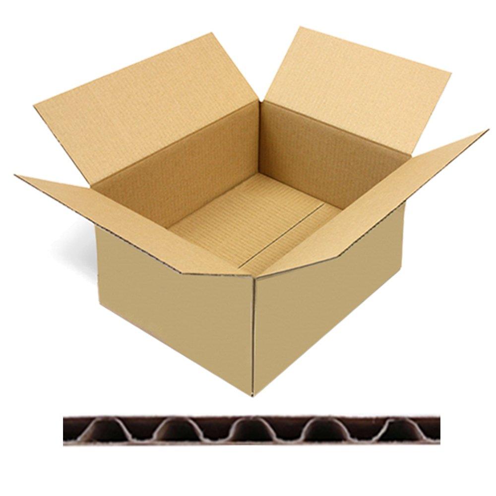 60 einwellige Kartons 460 x 460 x 170 mm
