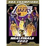 NBA Champions 2002: Lakers (TM1669)