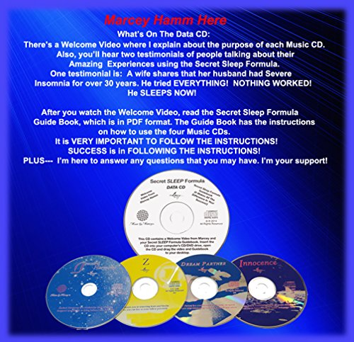 Secret Sleep Formula - FREEDOM from Pills, Gadgets and Sound Machines! At Last, Sleep Solutions...From This Amazing Sound Therapy and Sleep Therapy Music. A Natural Sleep Aid for Any Sleep Disorder. Best Sleep Help for All Ages. Most Users See Astounding Results The FIRST Night!