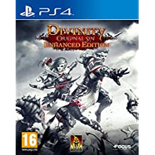 Divinity Original Sin: Enhanced Edition (PS4) by Koch International