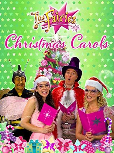 DVD : The Fairies - Christmas Carols