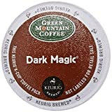 Green Mountain Coffee Dark Magic Extra Bold Coffee 12 Count 3 Pack