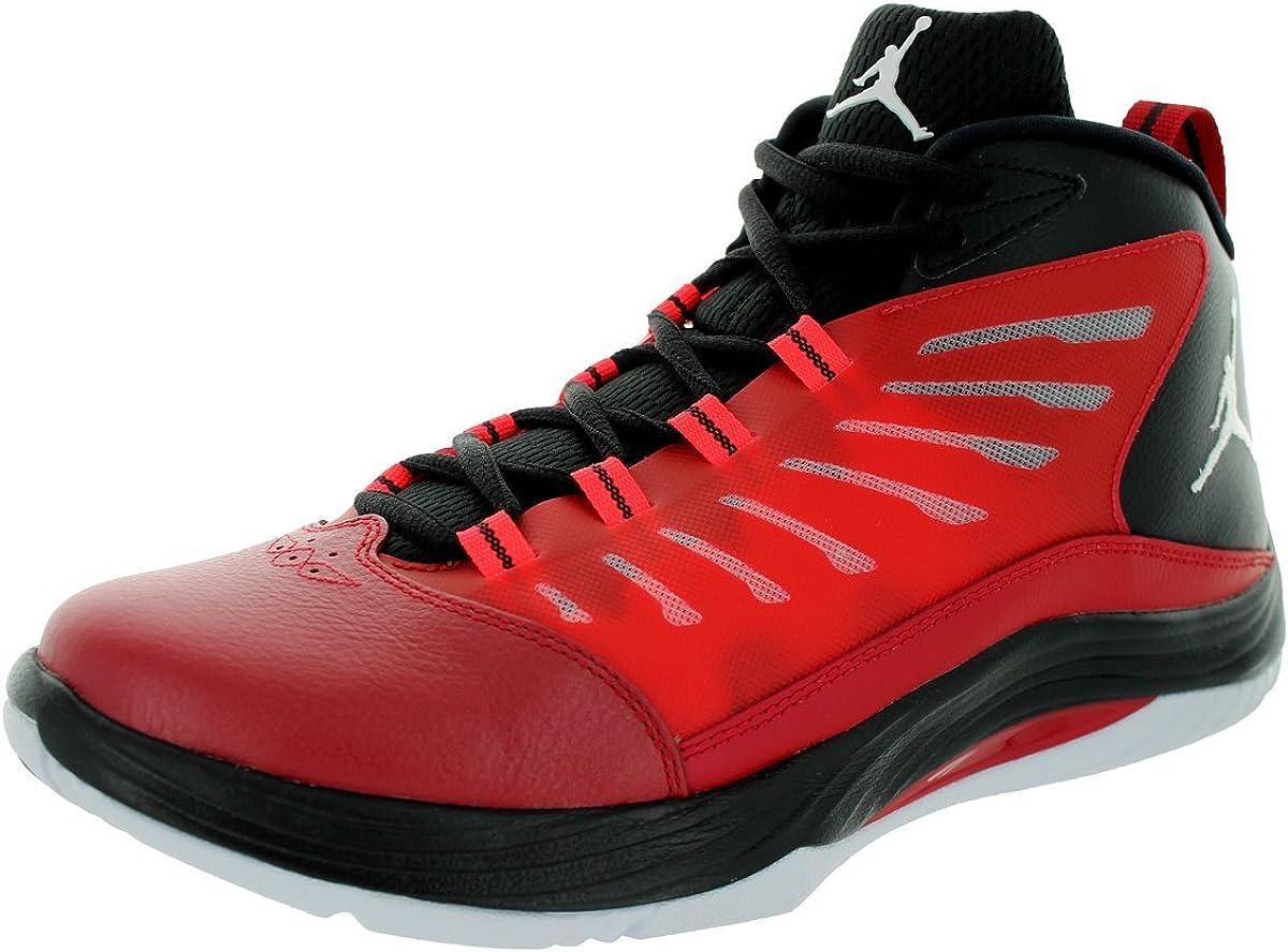 Jordan Nike Men's Prime.Fly 2 Gym Red