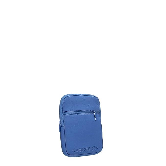 a55e92a994 Sacoche Lacoste Crossover Smart Concept: Amazon.fr: Bagages