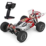 GoolRC Wltoys RC Car XKS 144001 RC Car 60km/h High Speed 1/14 2.4GHz RC Buggy 4WD Racing Off-Road Drift Car RTR