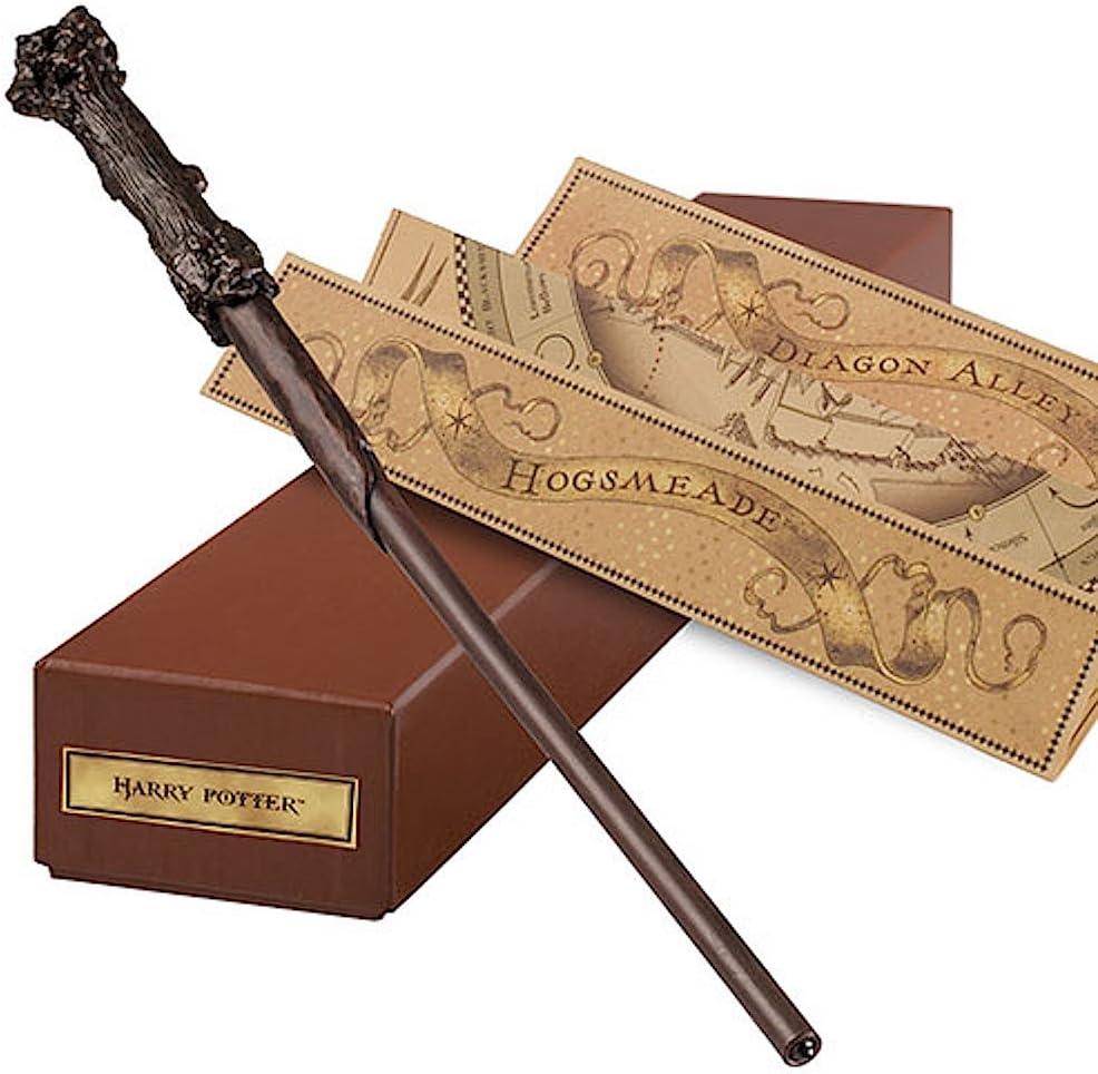 Lord Voldemort Wand Replica in Ollivanders Box Collectors Cosplay Harry Potter