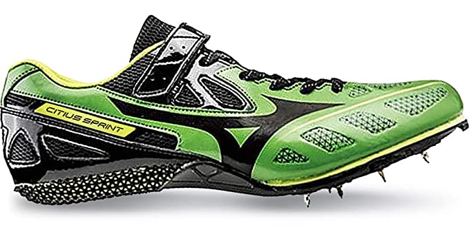 économiser jusqu'à 60% original à chaud texture nette Mizuno CITIUS Sprint, Chaussures de Athlétisme: Amazon.fr ...