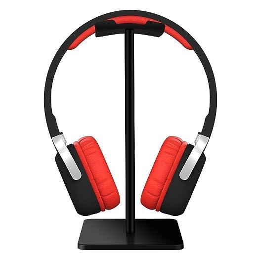 37 opinioni per Supporto per Cuffie, EIVOTOR Universale Cuffie Stand in Alluminio, Headset Stand