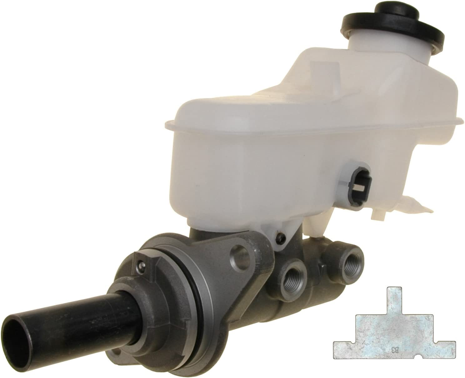 ACDelco 18M2739 Professional Brake Master Cylinder Assembly