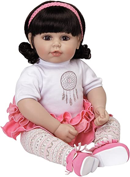 Children/'s Creative Toys Surprise Doll Toy Flash Doll Toy Fun Toy H