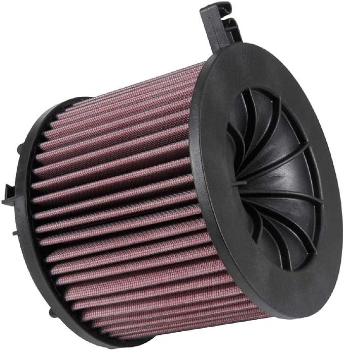 K N Luftfilter Kompatibel Mit Audi A4 B9 1 4 2 0 Inkl Allroad Quattro A5 2 0 F5 Q5 S4 249 252 Pk 2015 E 0646 Auto