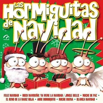 las hormiguitas de navidad las hormiguitas de navidad amazon com