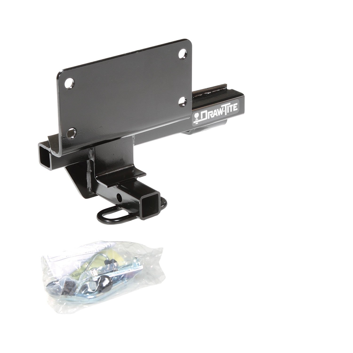 Draw-Tite 24831 Class I Sportframe Hitch with 1-1/4'' Square Receiver Tube Opening by Draw-Tite